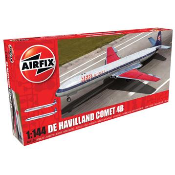 De Havilland Comet 4B