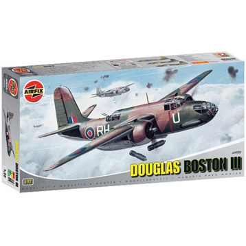 Douglas Boston III