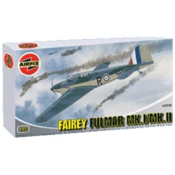 Fairey Fulmar MkI/II