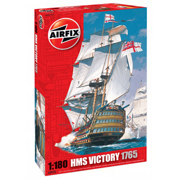 HMS Victory - A09252