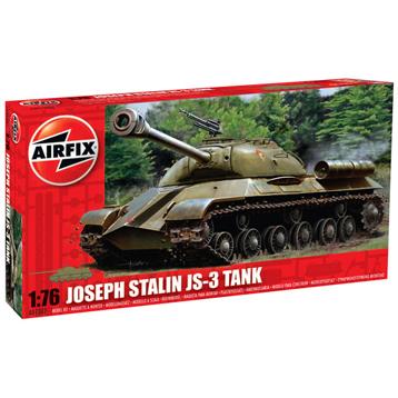 Joseph Stalin Tank JS3