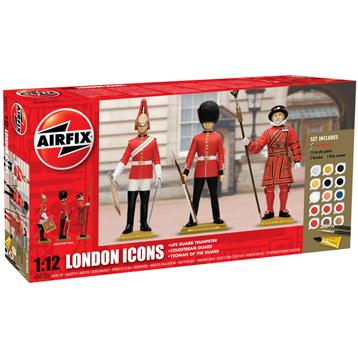 London Icons Gift Set