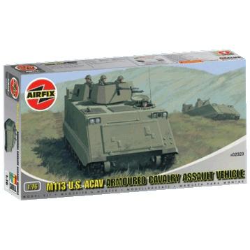 M113 US ACAV