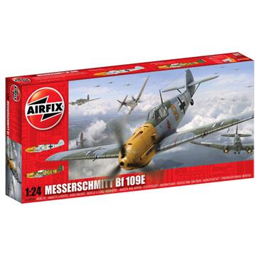 Messerschmitt Bf109E- A12002