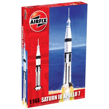 Saturn 1B 1:144