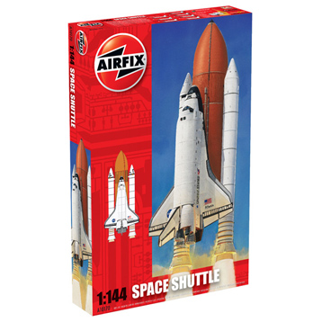 Airfix Space Shuttle