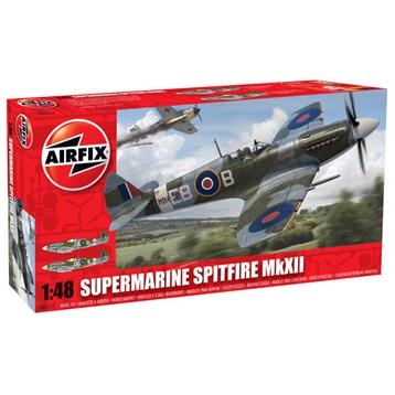 Supermarine Spitfire MkXll