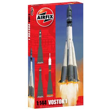 Vostok 1 1:144