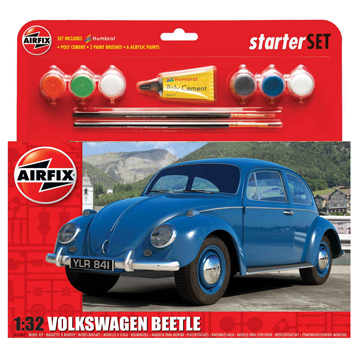 VW Beetle Starter Kit