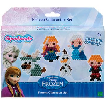 Disney Frozen Character Set