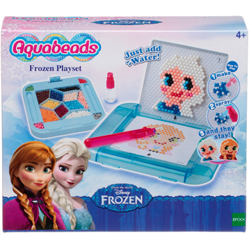Disney Frozen Playset