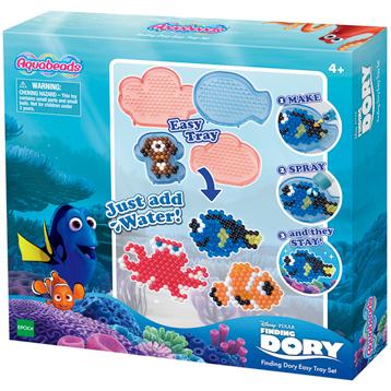 Finding Dory Easy Tray Set