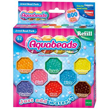 Jewel Bead Refill 800 Bead Pack