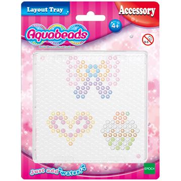 Layout Tray Accessory