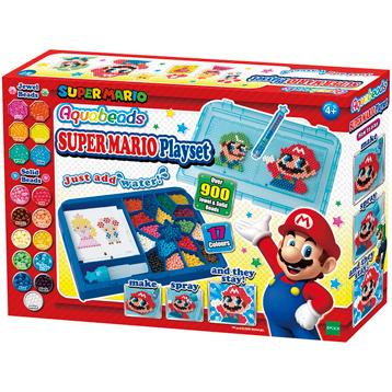 Super Mario Playset