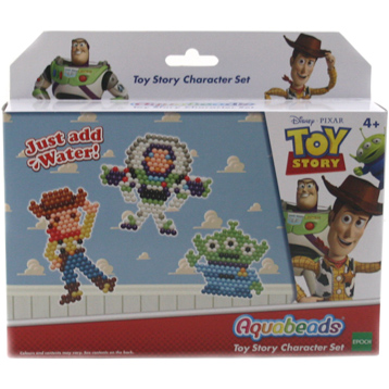 Toy Story Character Set