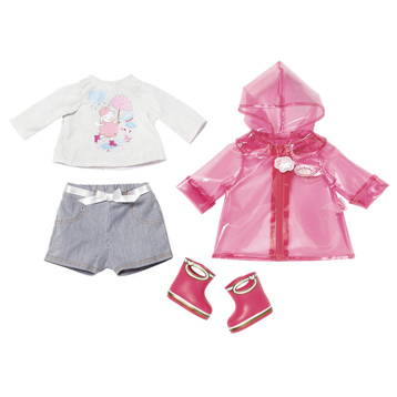 Deluxe Puddle Jumping Outfit