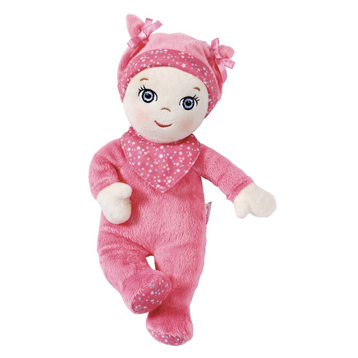 Newborn Soft Doll