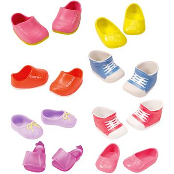Sporty Shoes Assortment