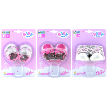 Baby Born Trendy Shoes