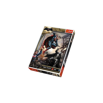 Trefl Batman V Superman 260 Piece Jigsaw Puzzle