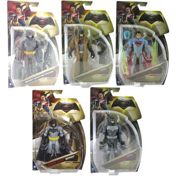 "Batman V Superman 6"" Figure"