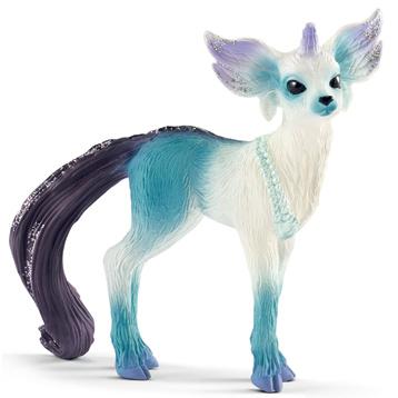 Zenajas Blossom Deer