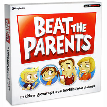 Beat the Parents