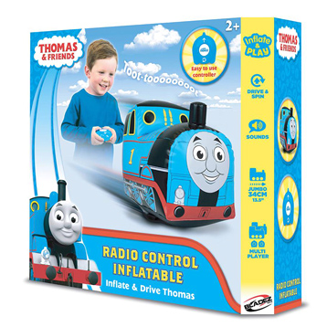 Radio Control Inflatable Thomas
