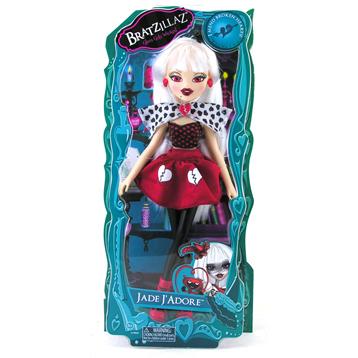 Bratzillaz Dolls