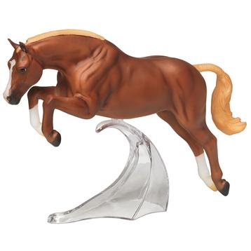 Ballou, Champion Welsh Pony