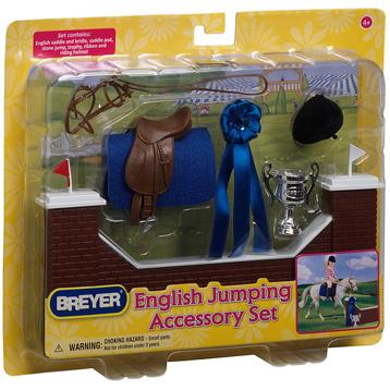 English Jumping Accessory Set