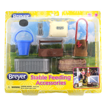 Classic Stable Feeding Kit