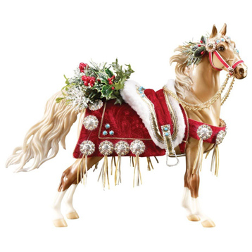 Holiday Horse, Holiday on Parade