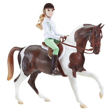 Lets Go Riding Figure & Accessory Pack