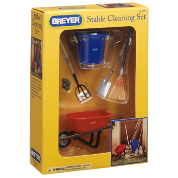 Stable Cleaning Kit