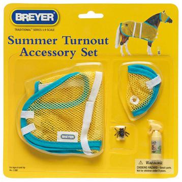 Summer Turnout Set