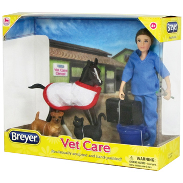 Vet Care Gift Set