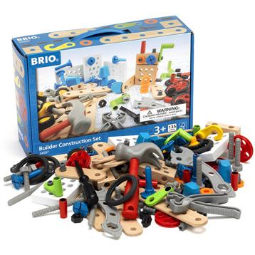 Builder Construction Set