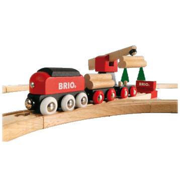 Classic Freight Set
