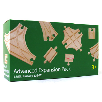 Expansion Switches Advanced Pack