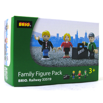 Family Figure Pack