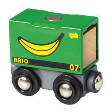 Freight Banana Wagon
