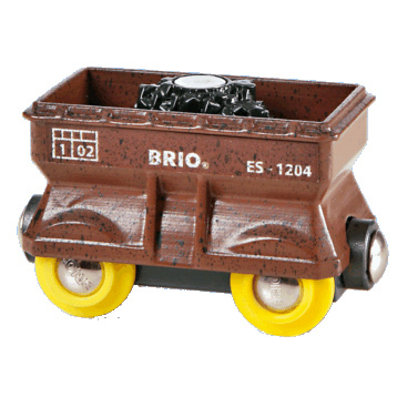 Handy Coal Wagon
