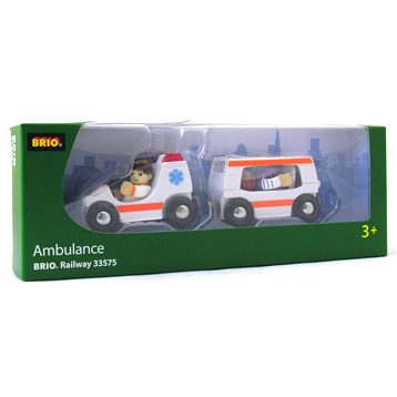 Light & Sound Ambulance