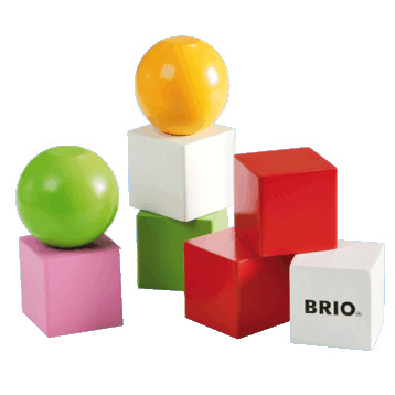 Magnetic Building Blocks 2