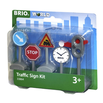 Traffic Sign Kit