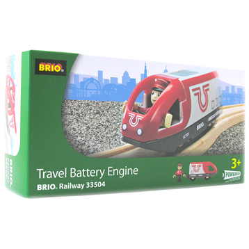 Travel Battery Engine