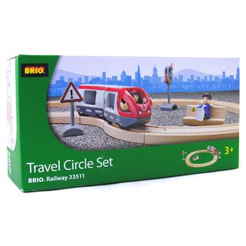Travel Circle Set