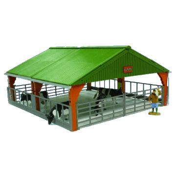 Livestock Building 1:32